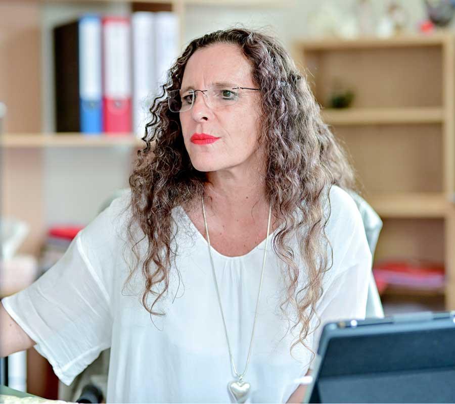 Anja Mack Rechtsanwältin & Fachanwältin für Strafrecht